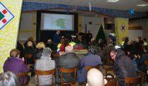 Presentato il Piano Comunale di Emergenza nella Frazione di BRANCO