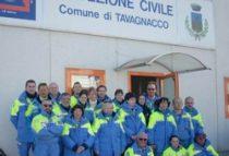 Protezione civile: 440 ore in Liguria per l'alluvione