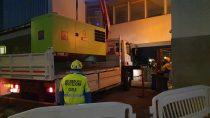 """Black out e allarme in tutto il municipio di Feletto: in un'ora torna l'energia, ma è """"solo"""" un'esercitazione"""